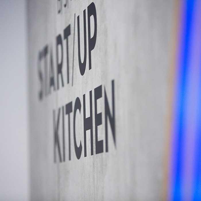Startup Kitchen KPIs