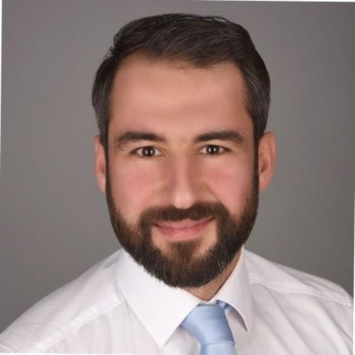 Mark Micnik, Senior Sales Account Executive at Micropsi Industries